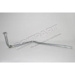 .Front Pipe Diesel LWB 54-73 (Britpart) 505855