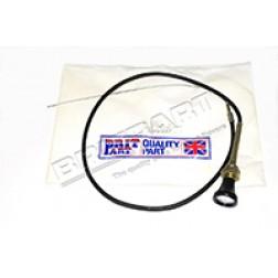 CHOKE CONTROL CABLE 599337