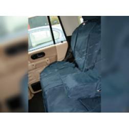 Seat Covers Rear Set D2 (Britpart) DA2801BLUE
