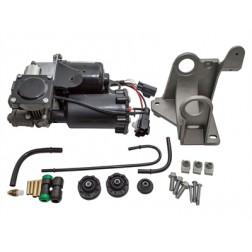 Air Suspension Compressor D3 D4 RRS (Hitachi) DA3965 LR023964 *Includes Fitting Kit*