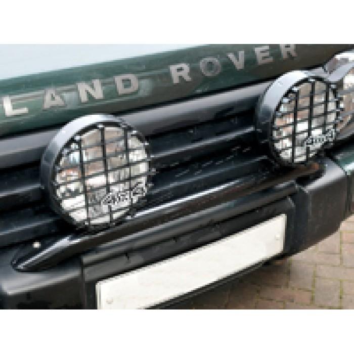 Driving Lamps Pair Spot Lights 8
