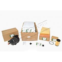 DA6123LR | Discovery Sport / Range Rover Evoque 2.0l Turbo Diesel (AJ200) Kit di manutenzione da GH000001 (originale) DA6123LR