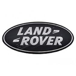 Badge Land Rover (Black & Silver) DAG500160