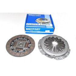 .Clutch Kit Puma (Britpart) LR117128 LR012199 LR037956 LR048731 LR029894 URB500080