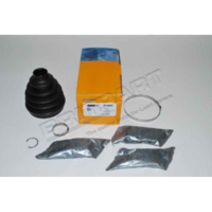 CV Boot Driveshaft Gaiter Outer (GKN) LR032576