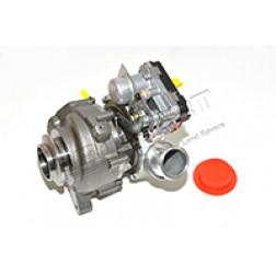 LR065510   Turbo Charger 2.2 CR DI 16v