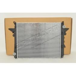 Radiator  Discovery 3/4 Manual 6 Speed Gearbox (G&M) PCC500600 PCC500051