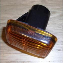 PRC9916   Indicatore laterale ripetitore quadrato I arancione
