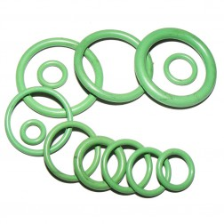 .O rings Assorted  (Wotnots) PWN989
