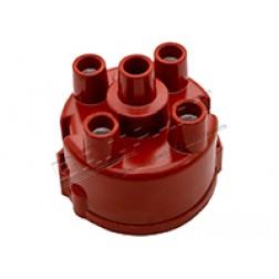 Distributor Cap Lucas 45D4 - Red - (Britpart) Series / Defender 2.25 Petrol - RTC3278RED