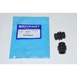 Brake Slider Pin Rubber Boot Kit   SEE500030