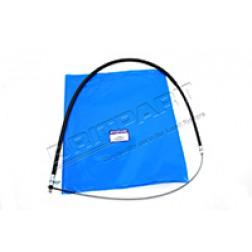 .Hand Brake Cable RH L322 RHD 02-05 (Britpart) SPB000063