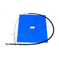 .Hand Brake Cable LH L322 RHD 02-05 (Britpart) SPB000073