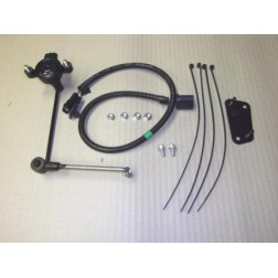 Rear Right-hand Height Sensor 94-97 STC3593AA