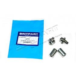 Handbrake Shoe Adusters Kit (OEM) SXS500011