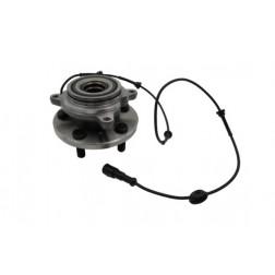 Wheel Bearing Hub Front D2 (QX) TAY100060 QWH095