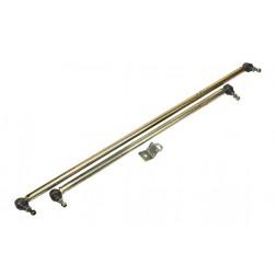 .Steering Rods Heavy Duty D1 93-98 & RRC 92-95 (Terrafirma) DA5504 TF252