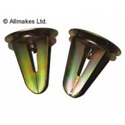 Dislocation Cones Rear 90/D1/RRC TF510