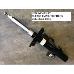 LR070932   Ammortizzatore anteriore SX Adaptive Damping * Vedi Info *