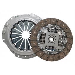 .Clutch Kit Uprated - Plate & Cover (Britpart) Defender \'07 onwards - LR072972