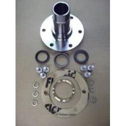Stub Axle Kit Front D1 93-98 (Britpart) DA3194