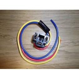 Headlight Plug 3-Pin SH28