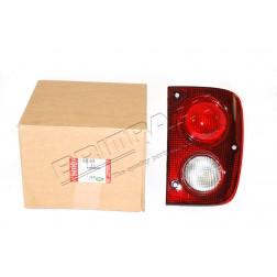 AMR4002 | Lampada sinistra - Nebbia posteriore e retromarcia