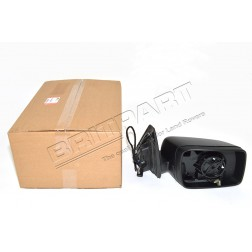CRB503440PMA | Retrovisore Destro, Senza luci di cortesia/individuazione, Fornito senza retrovisore
