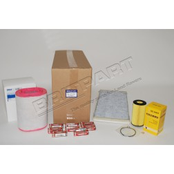 DA6031P   Kit di manutenzione - Premium M62 4.4 Benzina