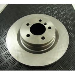 SDB500182 | Disco freno anteriore ventilato L322 3.0D 4.4L