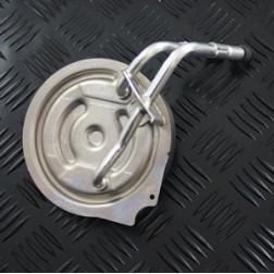 TAR100010 | Piastra radiatore olio IRD * Non V6 *