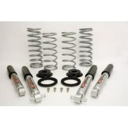 TF228 | Kit di conversione aria-bobina Dis +2' (+5 cm)