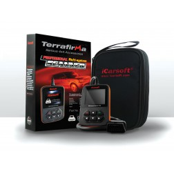 TF930 | Scanner multisistema iCarsoft i930 per Land Rover/Jaguar DA1600 TF930