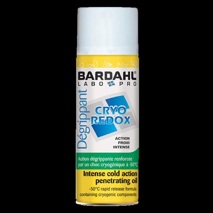 Cryo Redox aerosol Bardahl - 400ml