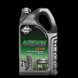Fuchs Agrifarm Gear 85W140