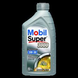Huile moteur Mobil 1 Super 3000 X Formula R 5W30
