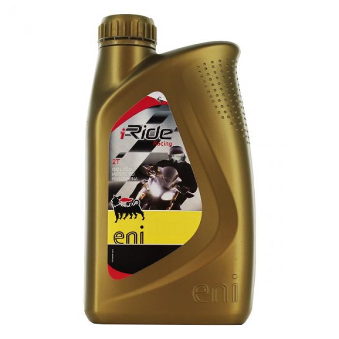 Huile moteur Moto Eni I Ride Racing 2T
