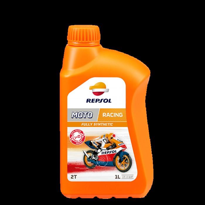 Huile Moteur Moto Repsol Racing 2T