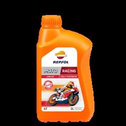 Huile Moteur Moto Repsol Racing 4T 15W50