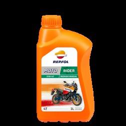 Huile Moteur Moto Repsol Rider 4T 10W40