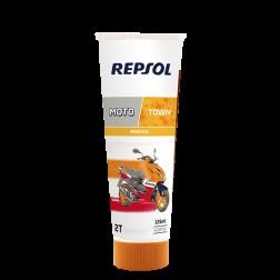 Huile Moteur Moto Repsol Town 2T