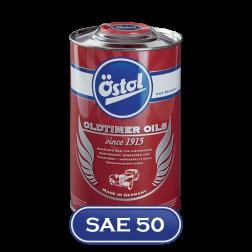 Huile moteur Ostol Oldtimer Oil SAE 50