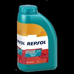 Huile moteur Repsol Elite Competicion 5W40