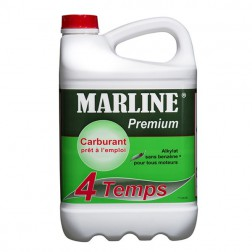 Marline Carburant 4T Prêt à l'emploi Premium